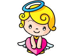 angel cartoons