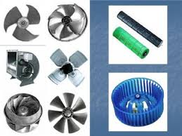fan air conditioners