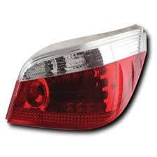 bmw rear lamp