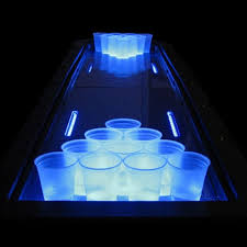 amazing beer pong tables