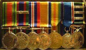 medals of ww1