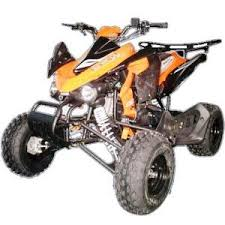 atv 4wheelers