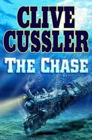clive cussler night probe