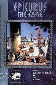 epicurus the sage