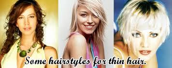hair cuts for fine hair