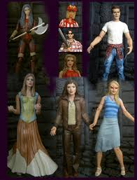 buffy action figure