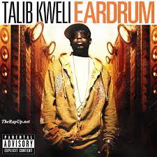 eardrum talib