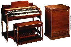 hammond synthesizer
