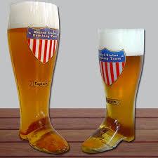 german beer boots
