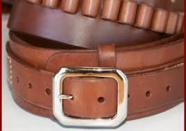 pistol belts