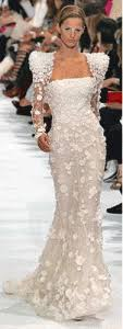 lebanese wedding gowns