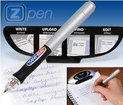 caneta digital