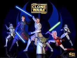 star wars de clon wars