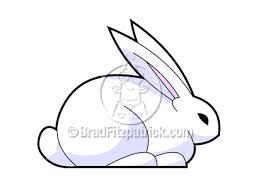 cartoon bunny images