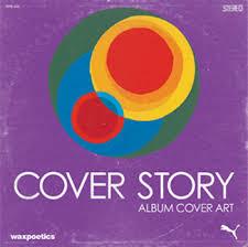 cover art album