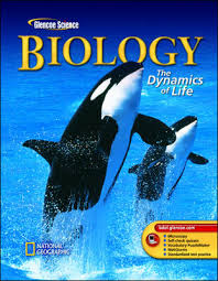 9th grade biology book