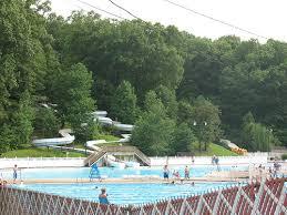 burdette park
