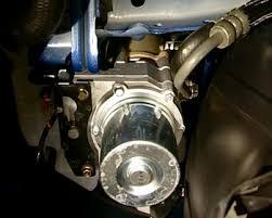 power assist steering