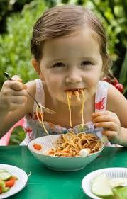 food children