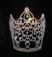crystal crowns