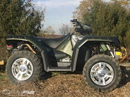 2009 polaris sportsman 550 xp
