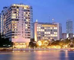 oriental hotel thailand
