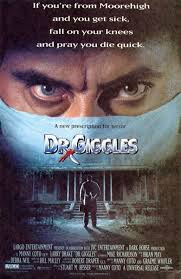 doctor giggles