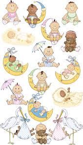 clipart babies