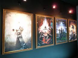 fullmetal alchemist posters