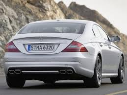 cls 63 amg 2009