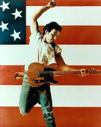 bruce springsteen picture
