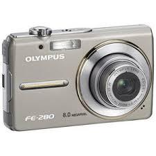 olympus camera digital