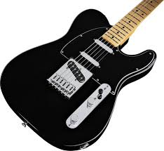 fender deluxe blackout