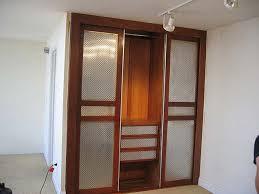 loft closets