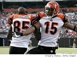 chad johnson football