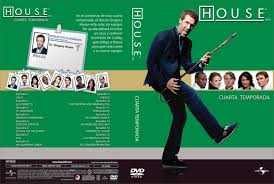 dr house dvds