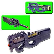 rifle air soft gun