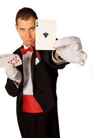 magician photos