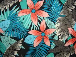 prints of flowers