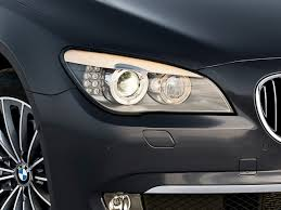 bmw led headlights