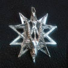baphomet jewellery