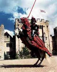 knight castles