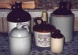 musical jug