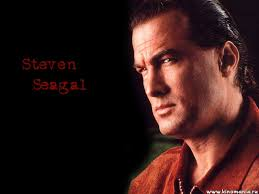 Steven Seagal `granted restraining order`