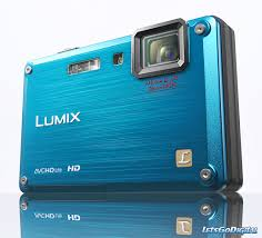 lumix dmc ft1