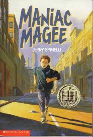 maniac magee images