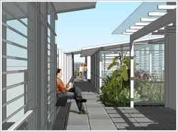 rooftop patios