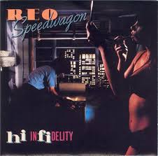 Reo Speedwagon - Follow My Heart