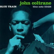 blue train coltrane