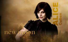 alice cullen from twilight